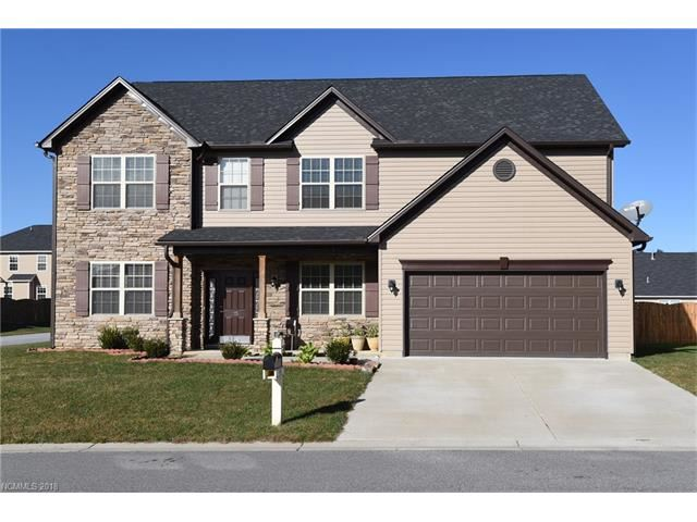 Photo for 115 Alligator Drive, Fletcher, NC 28732 (MLS # 3336361)