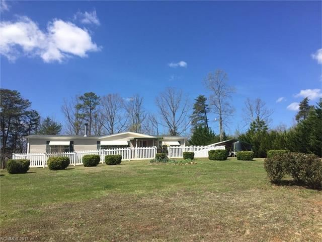 Photo for 150 Buck Branch Road, Mill Spring, NC 28756 (MLS # 3267367)
