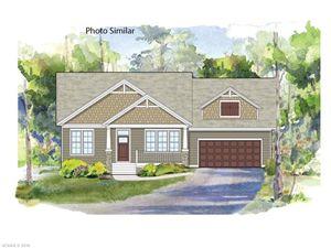 Photo of 129 Monarch Road #Lot 14, Hendersonville, NC 28739 (MLS # 3156371)