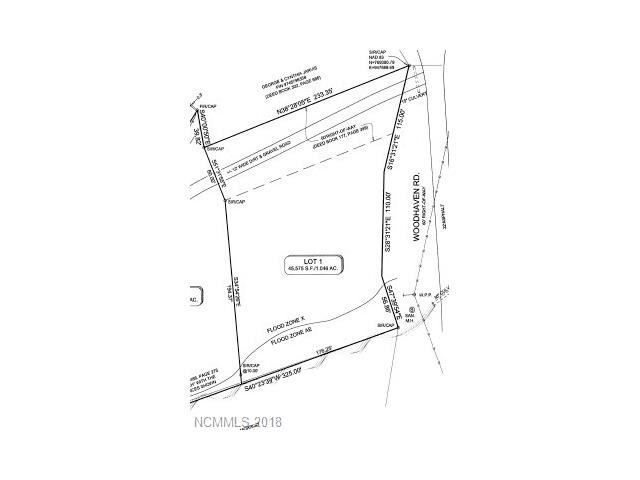 Photo for 325 Woodhaven Road #1, Mars Hill, NC 28754 (MLS # 3351377)