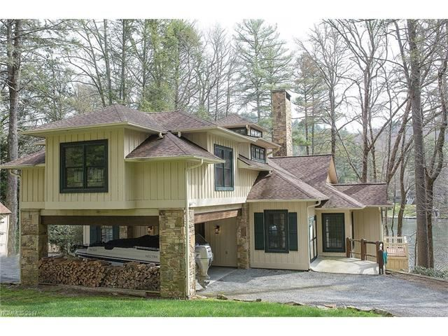 Photo for 2012 West Club Boulevard, Lake Toxaway, NC 28747 (MLS # 3263378)