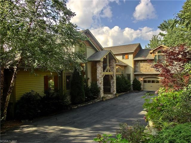 Photo for 381 Round Top Mountain Road #52, Sapphire, NC 28774 (MLS # 3314383)