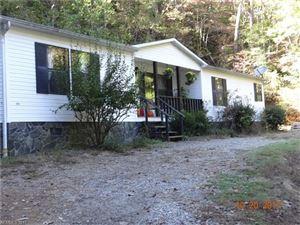 Photo of 412 Island Creek Road, Lake Lure, NC 28746 (MLS # 3331395)