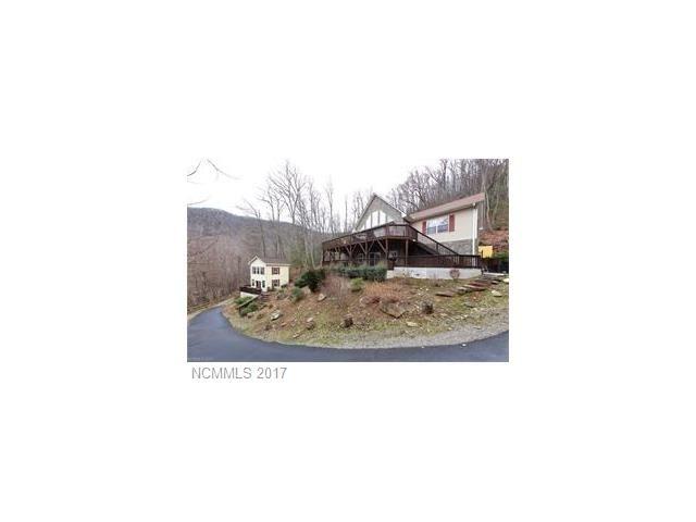 Photo for 160 Flying Hawk Trail, Waynesville, NC 28786 (MLS # 3340401)