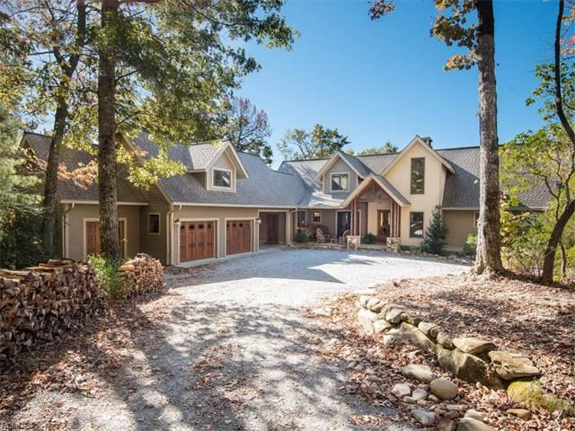 Photo for 231 Firefly Lane, Pisgah Forest, NC 28768 (MLS # 3336402)