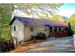 Photo of 2085 Maple Springs Drive, Waynesville, NC 28785 (MLS # 3329405)