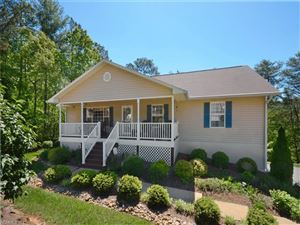 Photo of 50 Red Maple Drive, Weaverville, NC 28787 (MLS # 3280407)
