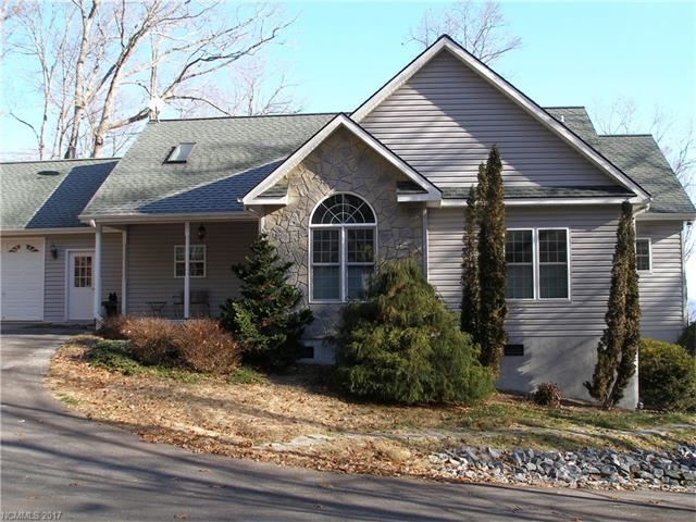 Photo for 600 Pisgah Forest Drive, Pisgah Forest, NC 28768 (MLS # 3347415)