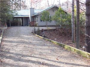Photo of 73 Tsalagi Drive #Unit 8, Lot 90, Brevard, NC 28712 (MLS # 3338422)