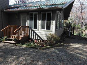 Tiny photo for 73 Tsalagi Drive #Unit 8, Lot 90, Brevard, NC 28712 (MLS # 3338422)