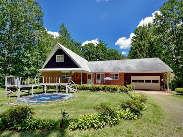 Photo for 100 Mount Hope Drive, Pisgah Forest, NC 28768 (MLS # 3302432)
