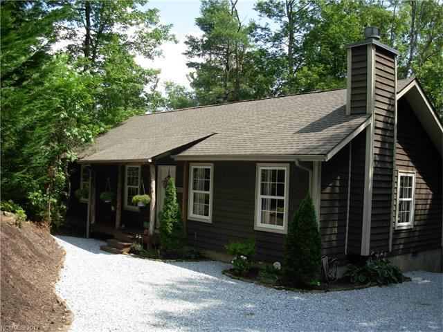 Photo for 100 Squirrel Lane #75, Sapphire, NC 28774 (MLS # 3343433)