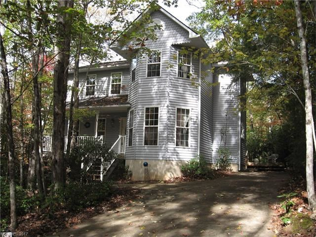 Photo for 302 Sourwood Road #1, Black Mountain, NC 28711 (MLS # 3331434)