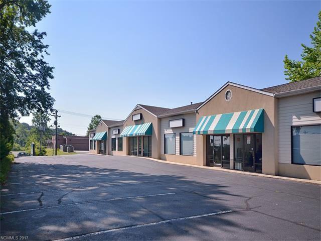 Photo for 1303 E Seventh Avenue, Hendersonville, NC 28792 (MLS # NCM578434)
