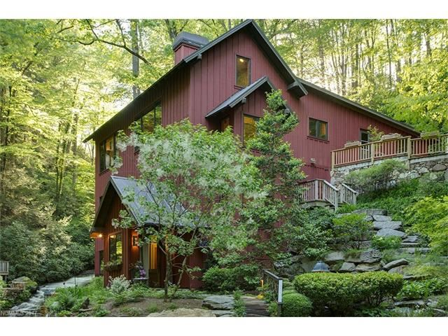 Photo for Pisgah Forest, NC 28768 (MLS # 3299438)