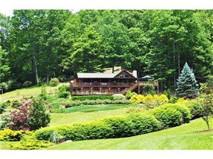 Photo of 402 Grassy Gap Road, Clyde, NC 28721 (MLS # 3290444)