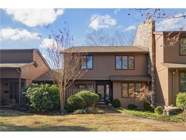 Photo for 541 Crowfields Lane, Asheville, NC 28803 (MLS # 3350446)
