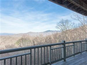 Tiny photo for 81 Stoney Falls Loop #C-4, Burnsville, NC 28714 (MLS # 3167451)