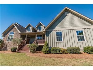 Tiny photo for 5 Derry Drive, Horse Shoe, NC 28742 (MLS # 3320452)