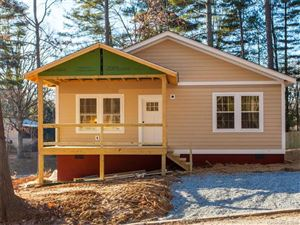 Photo of 558 Toms Hill Drive, Hendersonville, NC 28739 (MLS # 3350455)