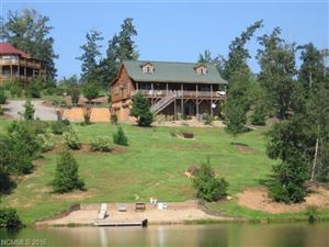 Photo of 820 Laurel Lakes Parkway, Lake Lure, NC 28746 (MLS # 3224459)