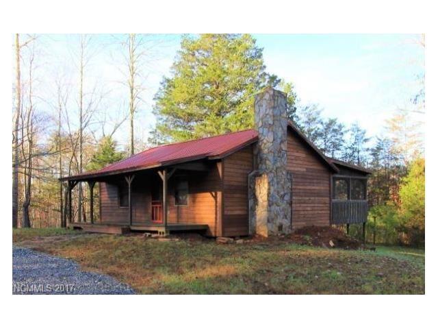 Photo for 3991 Bills Creek Road, Lake Lure, NC 28746 (MLS # 3337460)