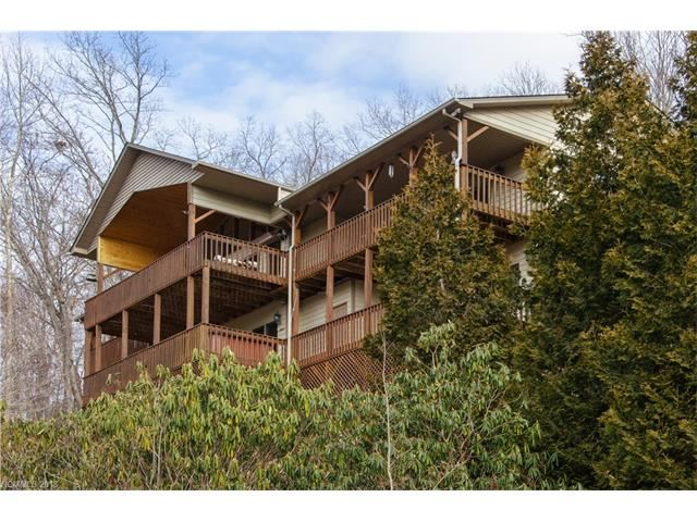 Photo for 120 Greenview Drive, Maggie Valley, NC 28751 (MLS # 3350463)