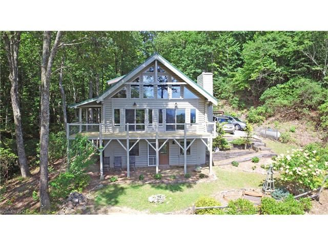 Photo for 572 Indian Camp Mountain Road #17, Rosman, NC 28772 (MLS # 3298468)