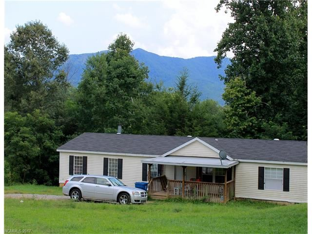 Photo for 115,119,120,121,123,126 Carver Avenue, Black Mountain, NC 28711 (MLS # 3315471)