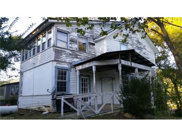 Photo for 89 Hill Street, Hot Springs, NC 28743 (MLS # 3327476)