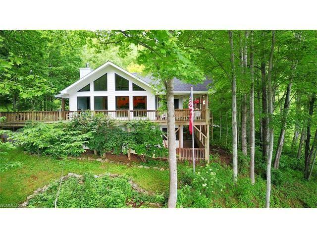 Photo for 457 Crystal Tree Drive #11, Waynesville, NC 28785 (MLS # 3343483)