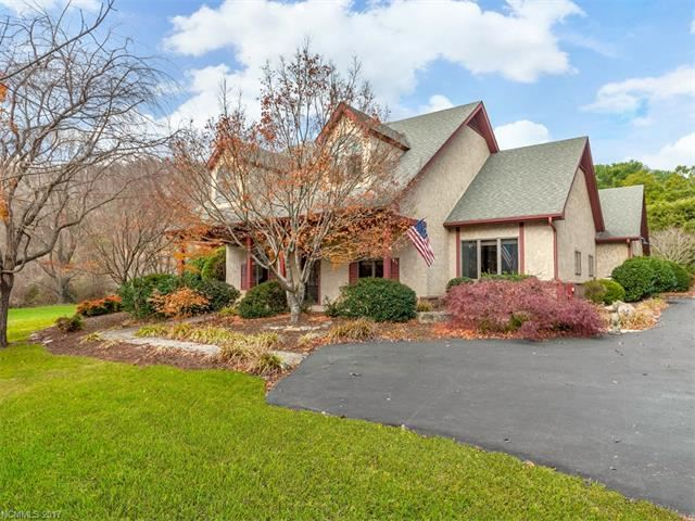 Photo for 904 New Haw Creek Road, Asheville, NC 28805 (MLS # 3342490)