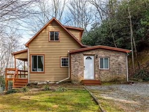 Photo of 115 Rocky Trail, Horse Shoe, NC 28742 (MLS # 3341493)