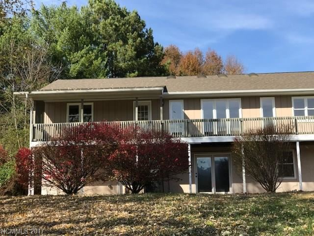 Photo for 35 Reems Trace Road, Weaverville, NC 28787 (MLS # 3337493)