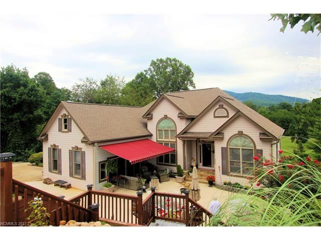 Photo for 244 Knoll Court #9+10, Lake Lure, NC 28746 (MLS # 3314499)
