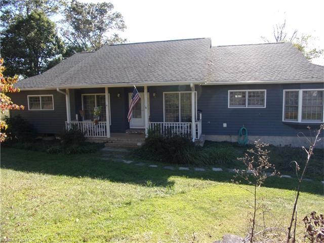 Photo for 41 Harold Sluder Road, Alexander, NC 28701 (MLS # 3325499)