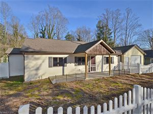 Photo of 526 Midway Street, Hendersonville, NC 28739 (MLS # 3342508)
