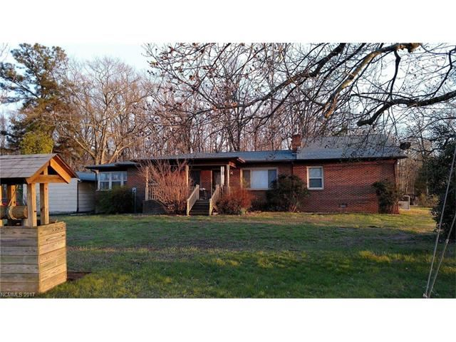 Photo for 280 Jefferson Road, Mooresboro, NC 28114 (MLS # 3345511)
