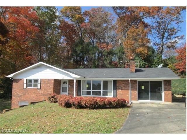 Photo for 189 Rolling Green Drive, Waynesville, NC 28786 (MLS # 3337514)