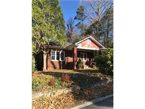 Photo of 81 Westover Drive, Asheville, NC 28801 (MLS # 3340518)