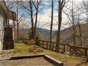 Photo of 244 Summer Drive, Maggie Valley, NC 28751 (MLS # 3272524)
