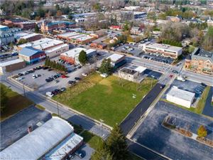 Photo of 0 E Jordan Street, Brevard, NC 28712 (MLS # 3340530)