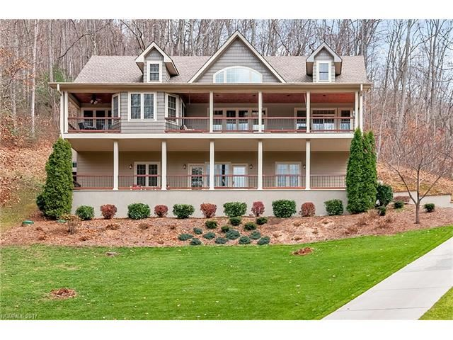 Photo for 1543 Country Club Drive #7, Canton, NC 28716 (MLS # 3341532)