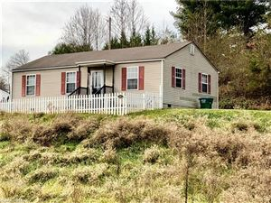 Tiny photo for 297 Icenhower Road, Leicester, NC 28748 (MLS # 3328537)