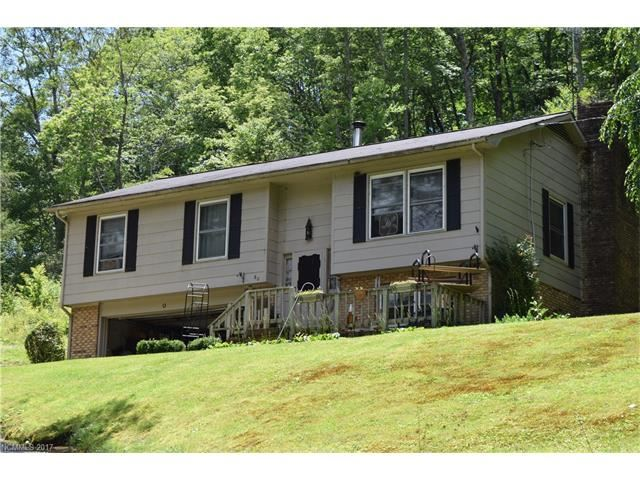 Photo for 31 Trout Haven Lane, Balsam Grove, NC 28708 (MLS # 3295539)