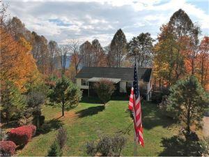 Photo of 1280 Upward Way #Lot 9, Phase 1, Waynesville, NC 28785 (MLS # 3348548)