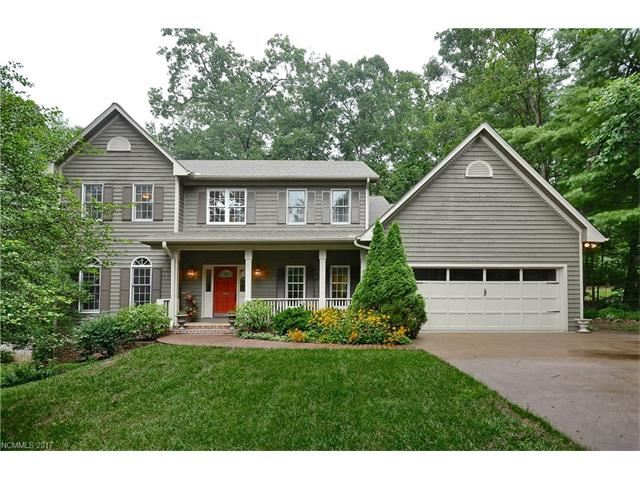 Photo for 1006 Windsor Drive, Asheville, NC 28803 (MLS # 3310551)