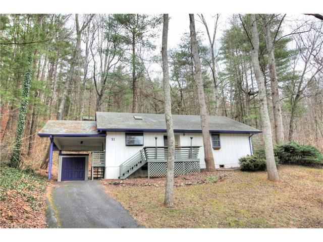 Photo for 51 Spooks Branch Extension, Asheville, NC 28804 (MLS # 3350552)