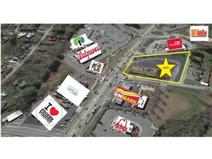 Tiny photo for 391 Asheville Highway, Brevard, NC 28712 (MLS # 3345555)