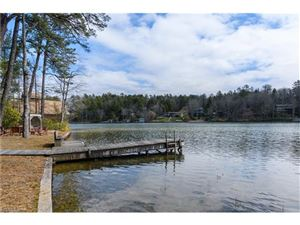 Tiny photo for 3 Pine Forest Point, Lake Toxaway, NC 28747 (MLS # 3299556)